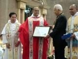 Fr. Regelado Trota Jose, UST's head of Archives