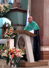 Fr. Bolo