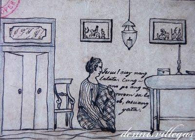Jose Rizal Komikero