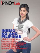 Kim Chiu loves the Philippines