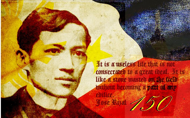 a letter to his mother by dr jose rizal We never had a chance to know what dr jos rizal wrote to leonor rivera because do a silvestra, leonor's mother hid rizal's love letters from europe and confiscated leonor's outgoing mails.