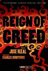 Reign of Greed by Jose Rizal (Translated by Charles Derbyshire)
