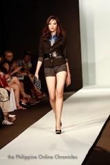 Dave Ocampo design shorts