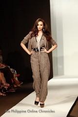 Dave Ocampo design trousers