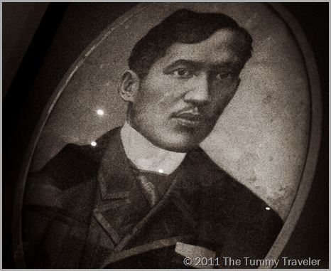 Rizal (Photo by tummytraveler)