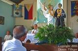Rizal chapel