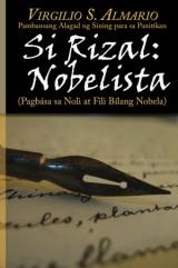 Si Rizal: Nobelista cover